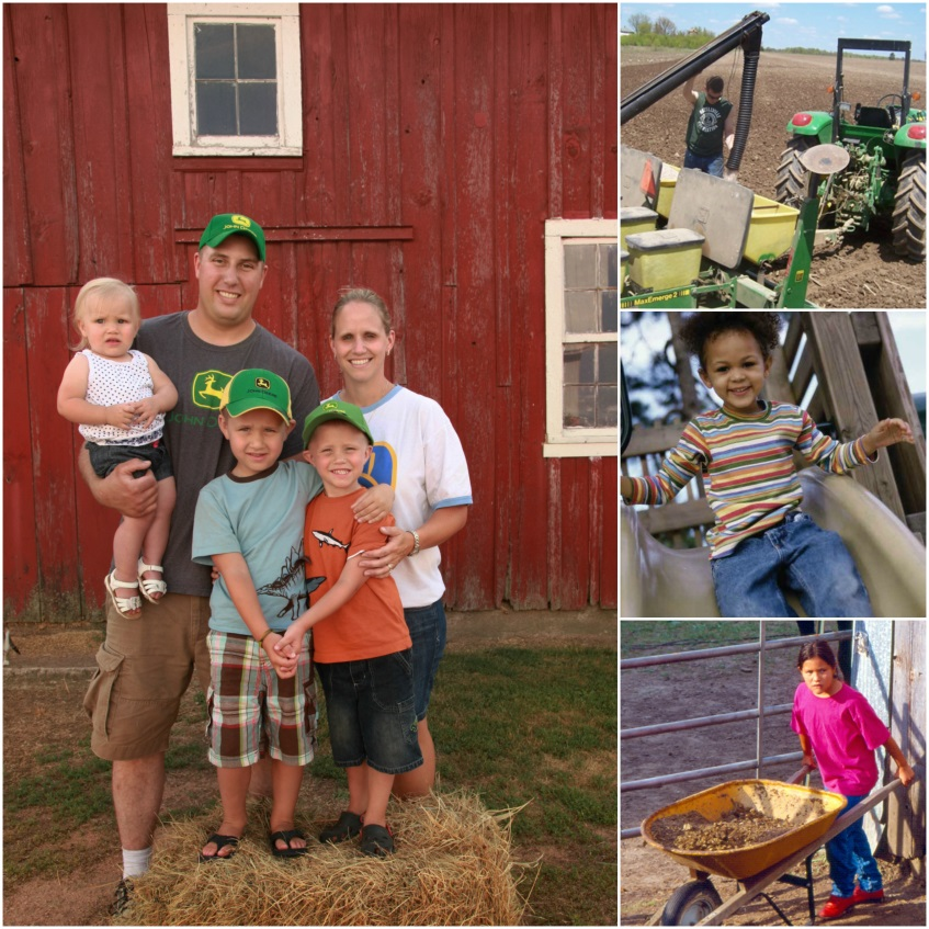 Prevention Program Safeguards Childrens >> Marshfield Clinic Research Institute Child Agricultural Injury